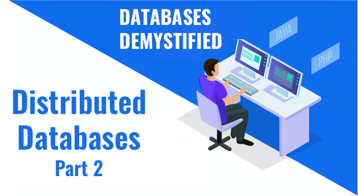 E6: Distributed Databases Part 2